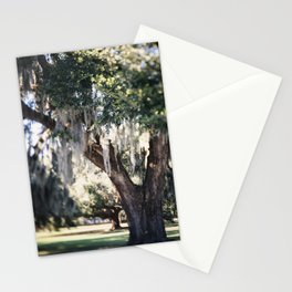 A New Orlean's Day Dream Stationery Cards