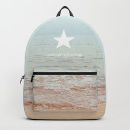 Lone Star Storm Backpack