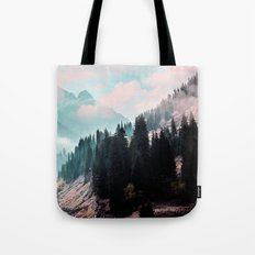 The Juxtaposed Creation #society6 #decor #buyart Tote Bag