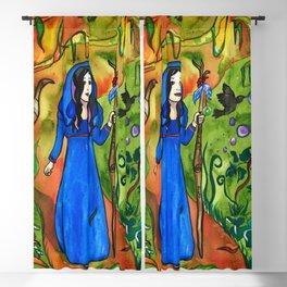 Avalon Forest Blackout Curtain
