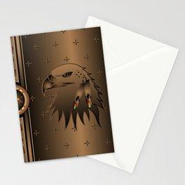 Eagle Nation Stationery Cards
