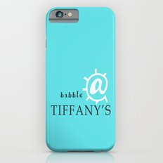 @ Tiffany's iPhone 6s Slim Case