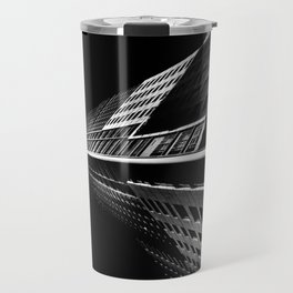 Trump Tower Toronto Canada Travel Mug