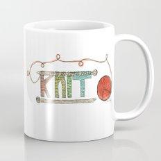 K-N-I-T Mug