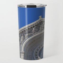St. Paul Cathedral Travel Mug