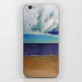 Virginia Beach iPhone Skin