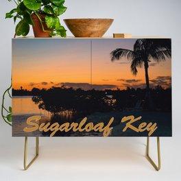 Sugarloaf Key Credenza