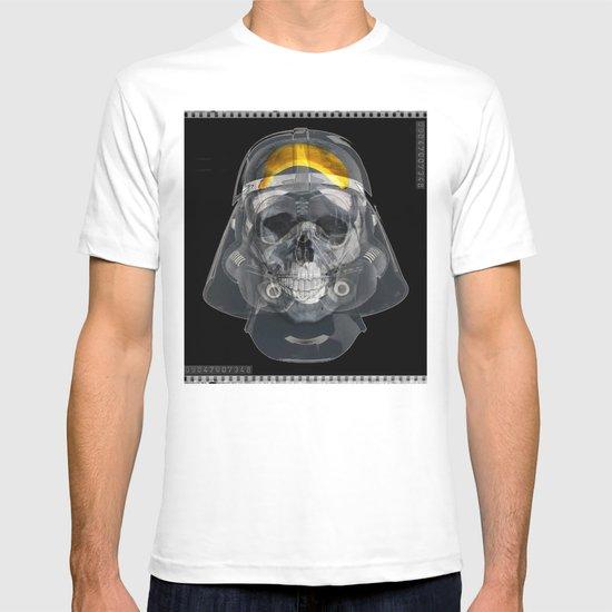 vader xray T-shirt