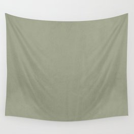 Simply Green Tea Wall Tapestry