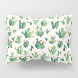 Cactus pattern Pillow Sham