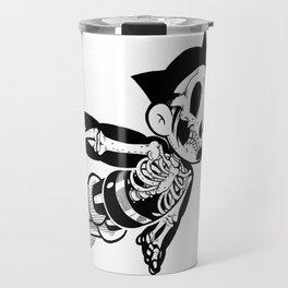 astroskull Travel Mug