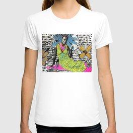Miss Simone T-shirt
