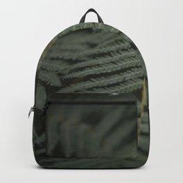 Plant -Fern Backpack