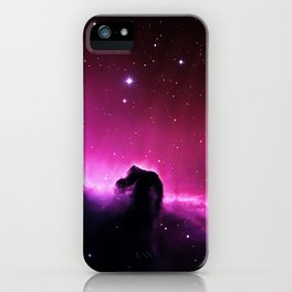 Horsehead Nebula iPhone Case