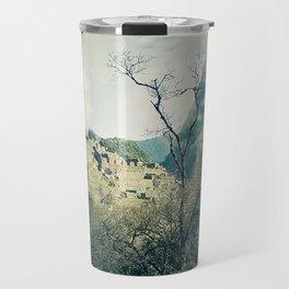 The Lost City II Travel Mug