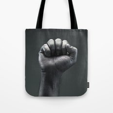 Protest Hand Tote Bag