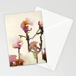 Flowers #1 Stationery Cards