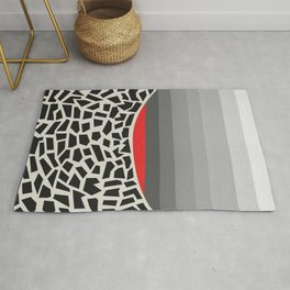 Red Planet Rug