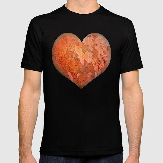 Wounds T-shirt
