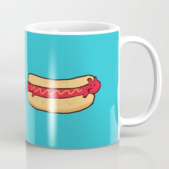 Dog Eat Dog World Mug