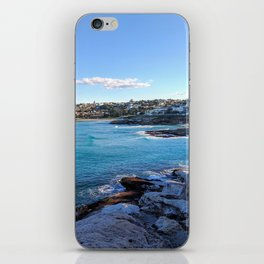 Ocean Lookout iPhone Skin