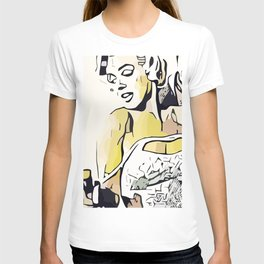 Seven Year Itch T-shirt
