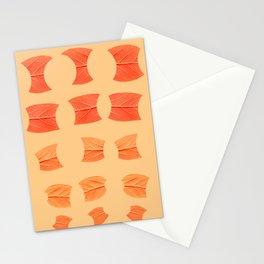 Leaf Bytes Stationery Cards