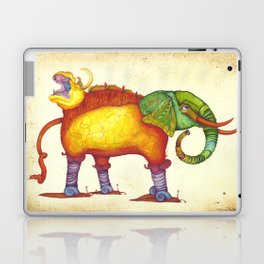 Elefantesauro Laptop & iPad Skin