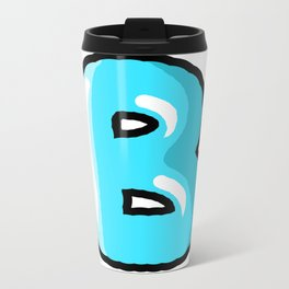B. Metal Travel Mug