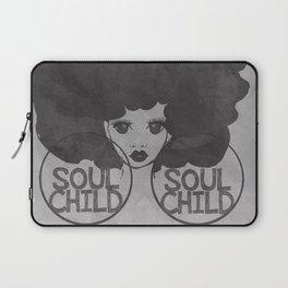 SOUL CHILD Laptop Sleeve