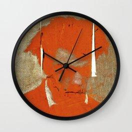 Henri Fantin-Latour Wall Clock