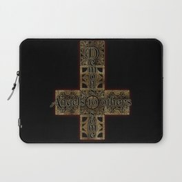 Demons to Some Laptop Sleeve
