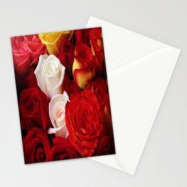 Rosas Stationery Cards