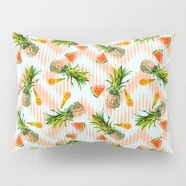 Summer pattern I Pillow Sham