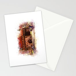 Barbican, Cracow Stationery Cards