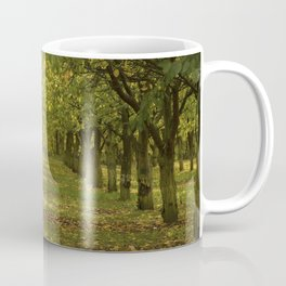 Hazelnuts in Oregon Coffee Mug