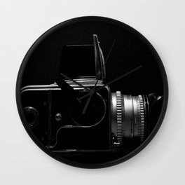 Hasselblad 500cm Wall Clock