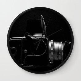 Hasselblad 500cm Wall Clock