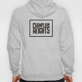 CHAMPLAIN HEIGHTS Hoody
