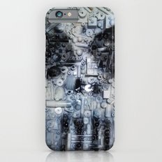 THE PUNISHER Slim Case iPhone 6s