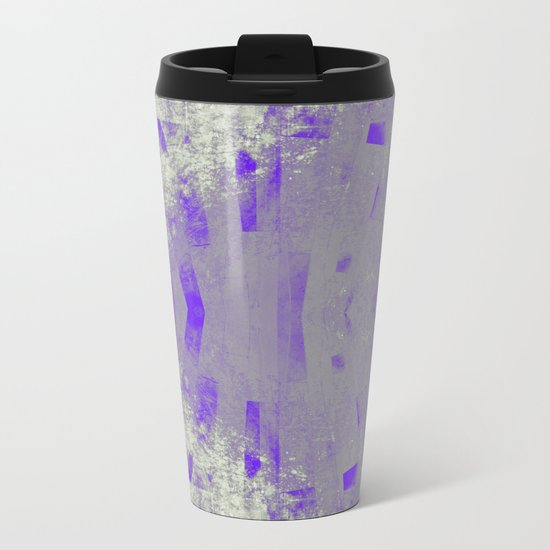 The Shard 2 Metal Travel Mug