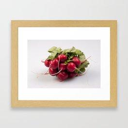 Vibrant Vegetable 2 Framed Art Print
