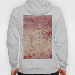 Fields of poppies Hoody