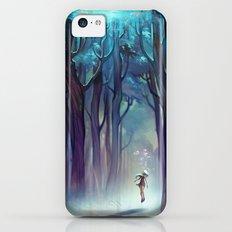 AquaForest Slim Case iPhone 5c