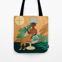 Salon No. 3 Tote Bag