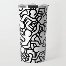 Keith H. #5 Travel Mug