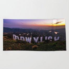 DOOWYLLOH Beach Towel