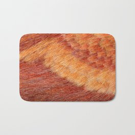 Wedged-tailed Eagle Bath Mat