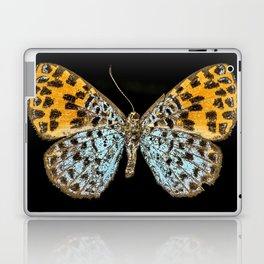 Argyrogrammana nurtia Laptop & iPad Skin