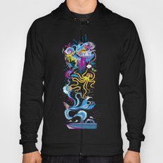 Every Time a Whale Blows Their Spout, a New Dream is Born. Hoody